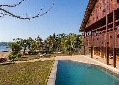 Villa Nosy Be